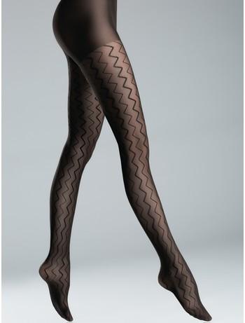 Giulia Donna 60 #1 tights nero