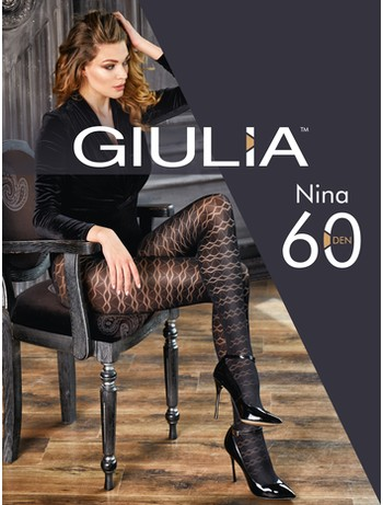 Giulia Nina 60 #1 tights