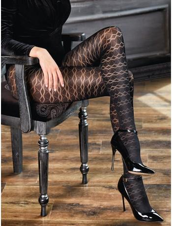 Giulia Nina 60 #1 tights nero