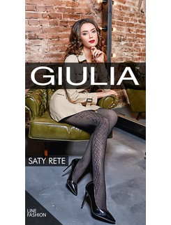 Giulia Rete 100 #7 net tights