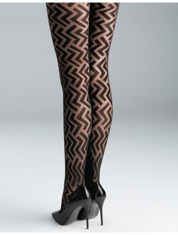 Giulia Stella 40-1 tights nero