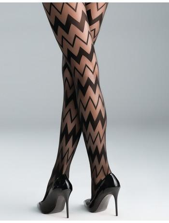 Giulia Stella 40-2 tights nero