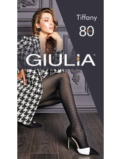 Giulia Tiffany 80 #11 tights