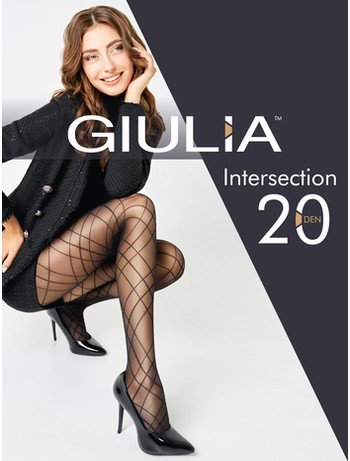 Giulia Intersection 20