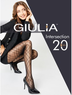 Giulia Intersection 20