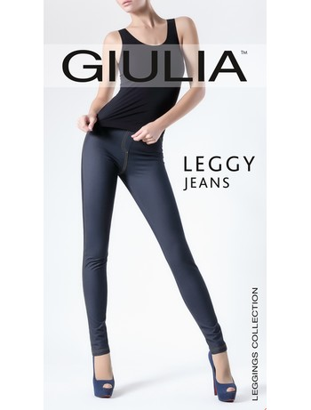 Giulia Leggy Jeans #4 Jeggigns