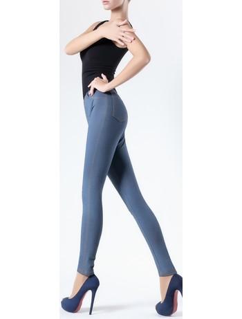 Giulia Leggy Jeans #4 Jeggigns blue