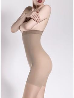 Giulia Talia Control 40 long modelling pantyhose
