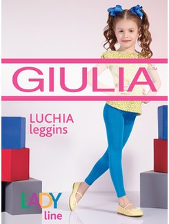 Giulia Luchia kids leggings