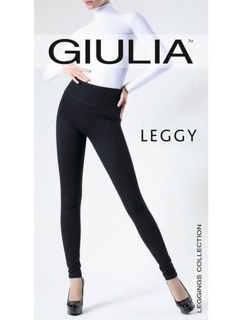 Giulia Leggy #11 legging Black nero