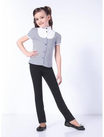 Giulia Univers Teen leggings nero