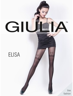 Giulia Elisa 40 #4 Fashion Tights
