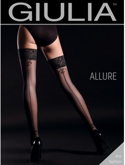 Giulia Allure 20 #4 Fashion Stockings