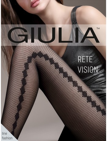 Giulia Rete Vision 40 #2 tights