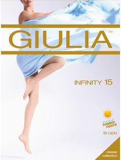 Giulia Infinity 15 summer tights