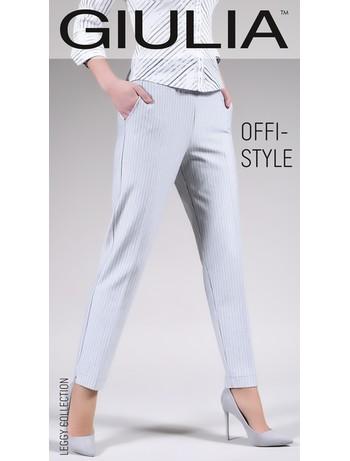Giulia Offi-Style #2 - Leggings light melange
