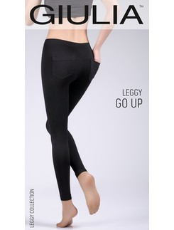 Giulia Leggy Go Up #2 Shapewear Leggings