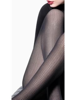 Giulia Modeo 60 #1 fine patterend tights