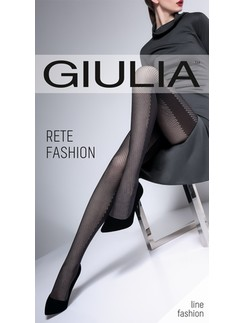 Giulia Rete Fashion 80 #2 net tights