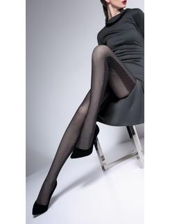 Giulia Rete Fashion 80 #2 net tights