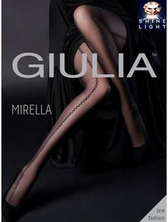 Giulia Mirella 20 #3 shine light tights