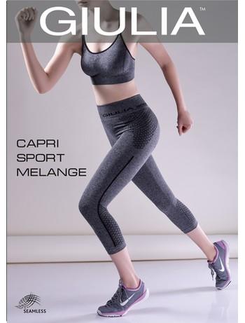 Giulia Capri Sport Melange 02 - Leggings