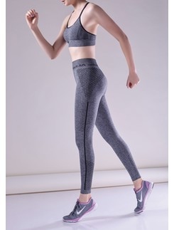 Giulia Leggings Sport Melange 02 - Leggings