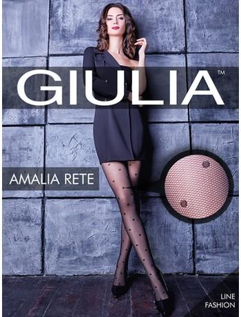 Giulia Amalia Rete 40 #2 nettights