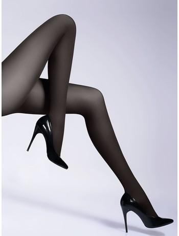 Giulia Exclusive 20 tights nero