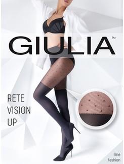 Giulia Rete Vision Up 60 #2 tights