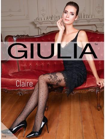 Giulia Claire 40 #2 tights nero