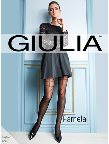 Giulia Pamela 40 #1 tights nero