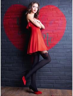 Giulia Enjoy LOVE tights