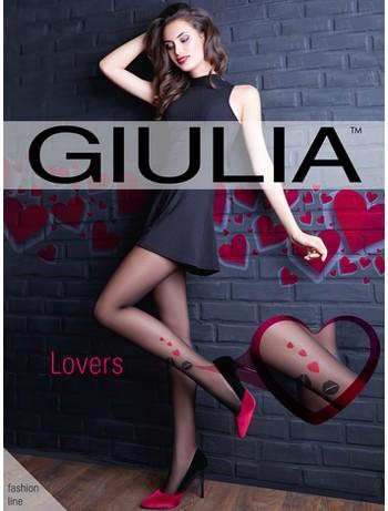 Giulia Lovers 20 #11 tights nero