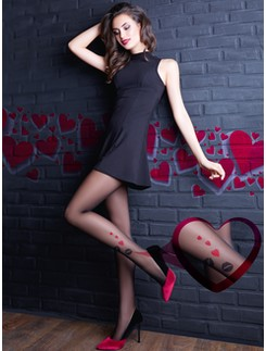 Giulia Lovers 20 #11 tights