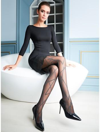 Giulia Sharon 20 #1 tights