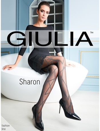 Giulia Sharon 20 #1 tights nero