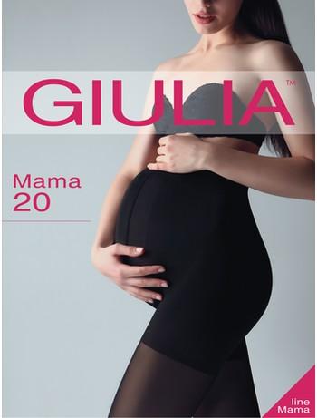GIULIA Mama 20 Pregnancy Tights