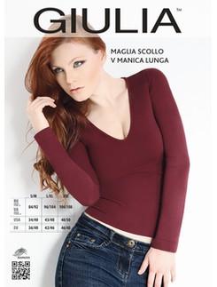 Giulia Maglia Shirt
