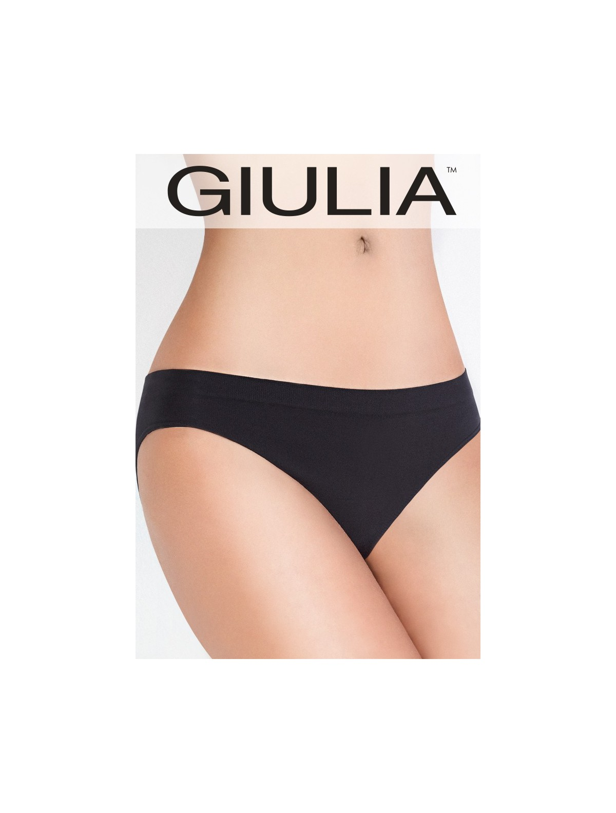 giulia vita microfiber seamless bikini panty. Black Bedroom Furniture Sets. Home Design Ideas