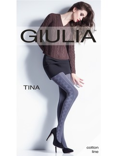 GIULIA TINA 150 #3 cotton tights