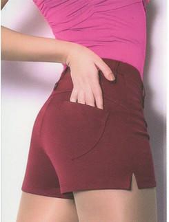 Giulia Mini Shorts Model 5