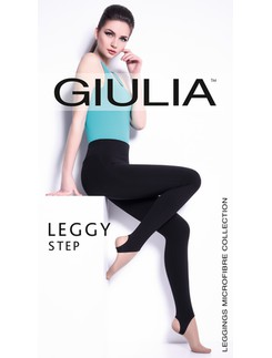 Giulia Leggy Step Leggings