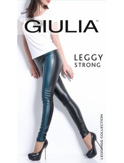 Giulia Leggy Strong  Model 4 Leggings