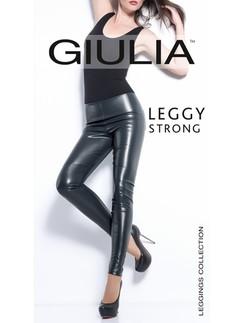 Giulia Leggy Strong Model 5 Wet Look Leggings