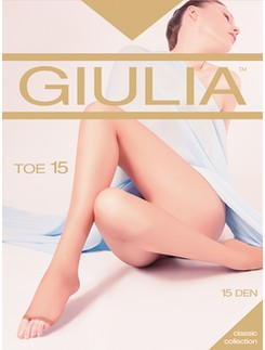 GIULIA Toe 15 tights