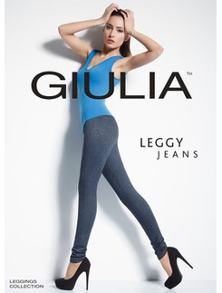 Giulia Leggy Jeans Model 1 Jeggings