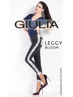 Giulia Leggy Bloom Model 3 Leggings