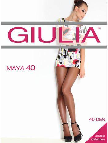 Giulia Maya 40 Tights nero