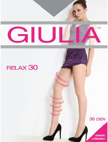 Giulia Relax 30 Support Tights